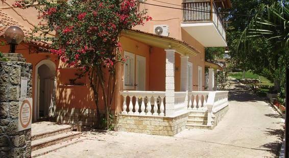 Fouxia Apartments
