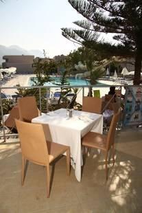 Asteras Resort (Ex. Karda Garden)