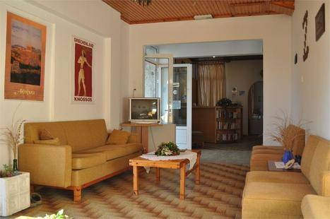 Zorbas Hotel Crete