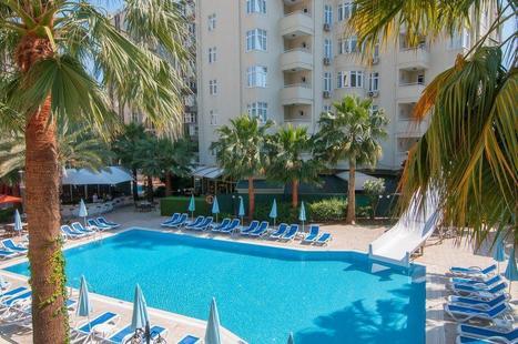 Margarita Suite Hotel