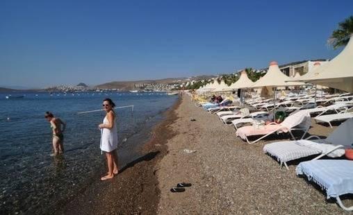 Dilek Agaci Boutique Hotel & Beach