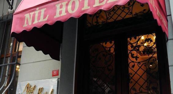 Nil Boutique Hotel