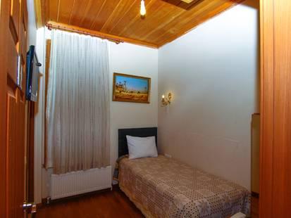 Omer Bey Konagi Hotel