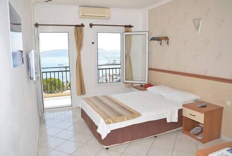 Inanc Hotel