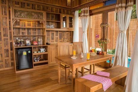 Santhiya Koh Yao Yai Resort & Spa (Koh Yao Yai Island)