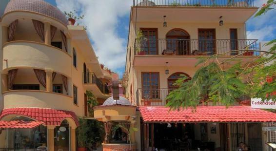Hotel Cielo