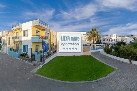 Litsa Mare Apartment