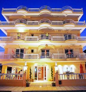 San Antonio Hotel
