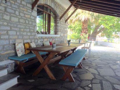 Olympos Hotel Platamonas