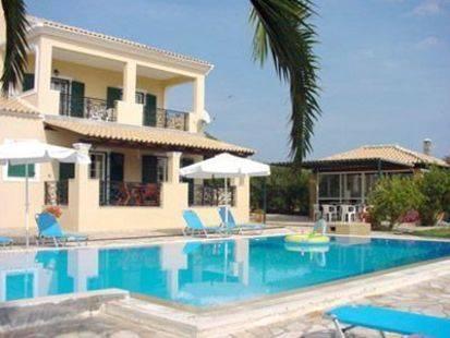 Villa Skidi Beach