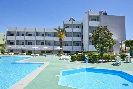 Tsampika Hotel