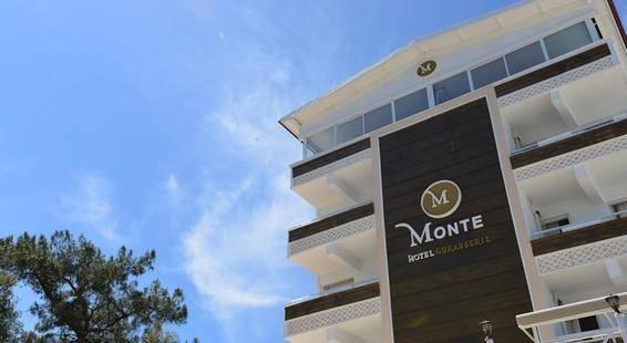 Monte Boutique Hotel