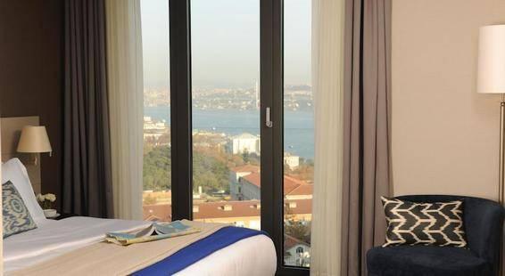 Avantgarde Taksim Square Hotel