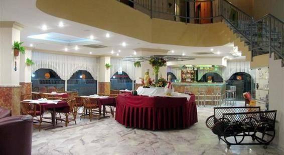 Kleopatra Neray Hotel