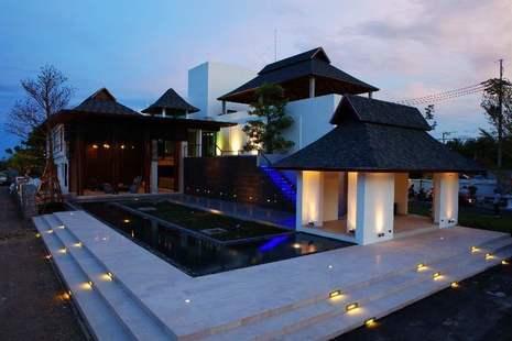 The Serenity Hua Hin By D Varee