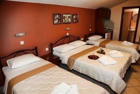 Vizantio Hotel