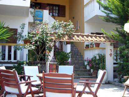 Thalassa Hotel