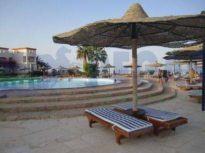 Blue Reef Resort Marsa Alam