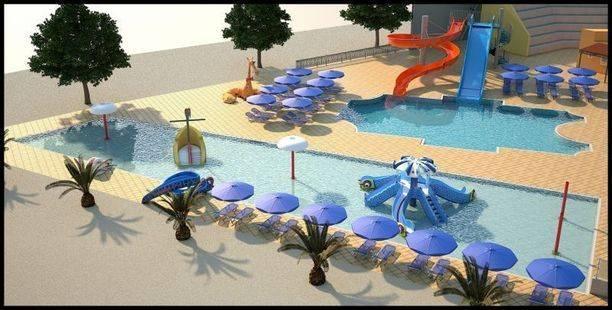 Club Calimera Sunshine Kreta & Annex
