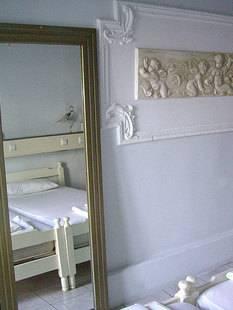 Zografos Hotel