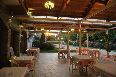 Yannis Resort Hotel