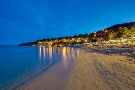 Bomo Tosca Beach (Ex. Tosca Beach Bungalows)