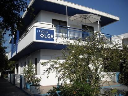 Studio Olga Apartment