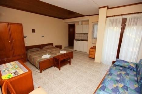 Pontios Hotel