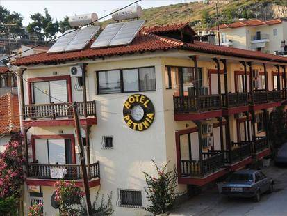 Petunia Hotel
