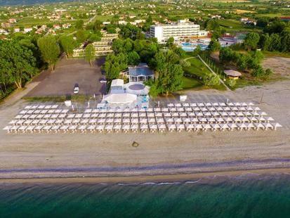Bomo Olympus Grand Resort (Ex.Olympian Bay Holiday Club)
