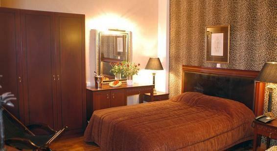 Mediterranean Olympus Hotel