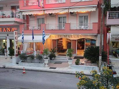 Mallas Hotel