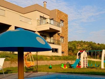 Krotiri Resort