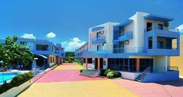 Alkion Plaza Park Village