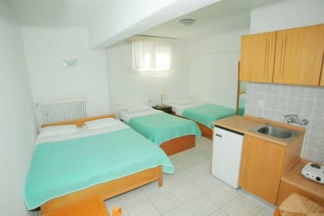 Anastasia Apartments Fourka