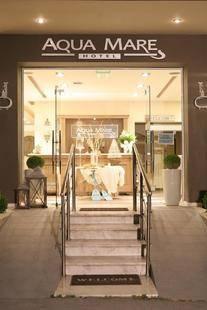 Bomo Aqua Mare Hotel