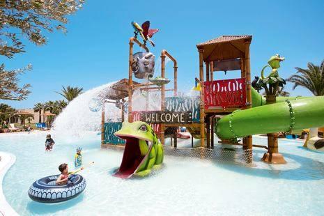 Atlantica Holiday Village (Ex. Magic Life)