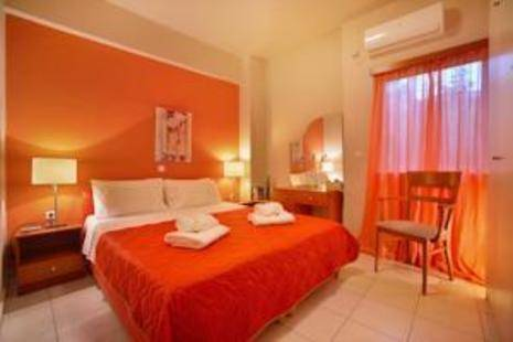 Theoxenia Apartments