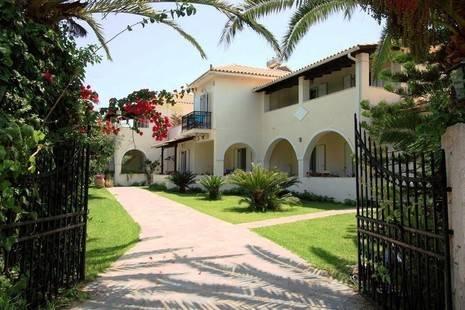 Phoenix Villa
