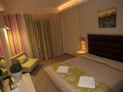 Pantheon Hotel (Adults Only 12+)