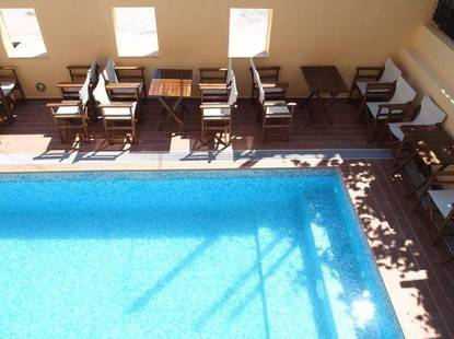 Ouranoupolis Princess Hotel