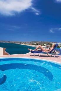 Mitsis Summer Palace Resort