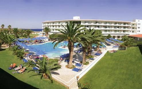 Mitsis Ramira Beach Resort