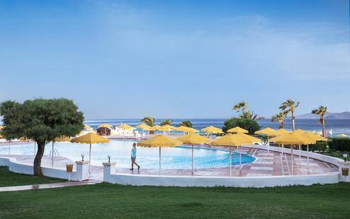 Mitsis Norida Beach Resort