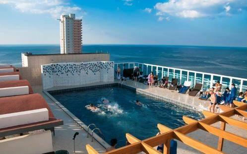 Complejo Capri Victoria (Ex.NH Capri Hotel)