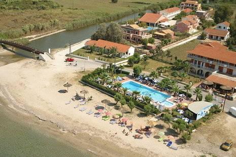 Beach Star Corfu