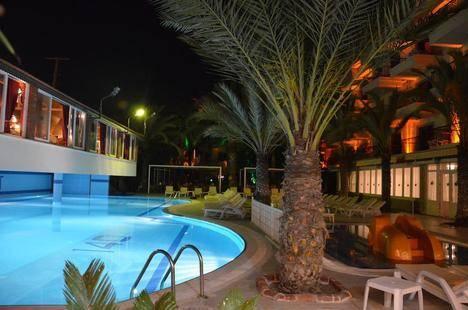 Cinar Family Suite Hotel