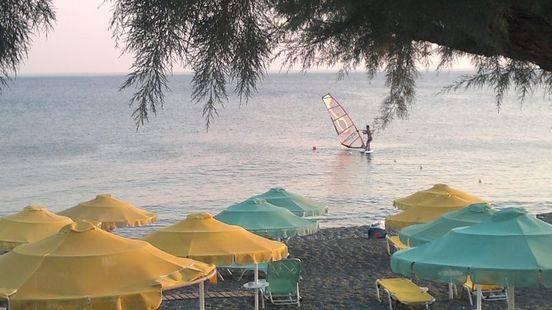 Tylissos Beach