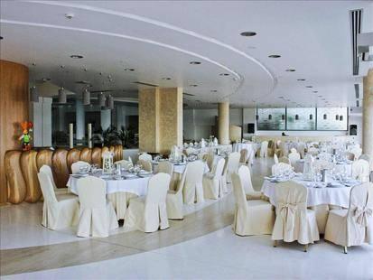 Aegean Blue Hotel