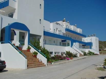 Athinoula Hotel